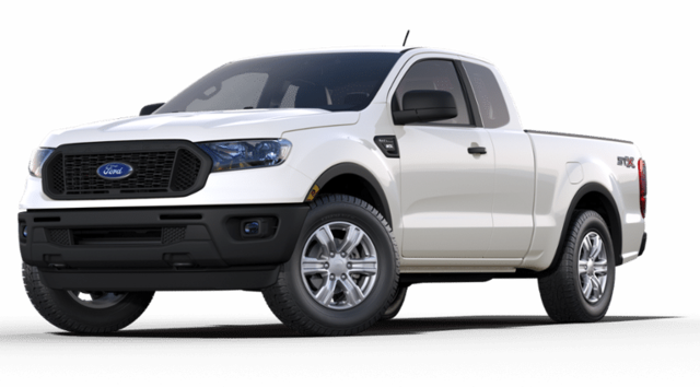 New 2019 Ford Ranger STX Truck for sale in Reno, NV